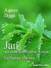 Jan Fantasy-Märchen Jugendroman eBook