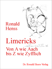 Ronald Henss: Limericks