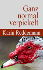 eBook Karin Reddemann: Ganz normal verpickelt